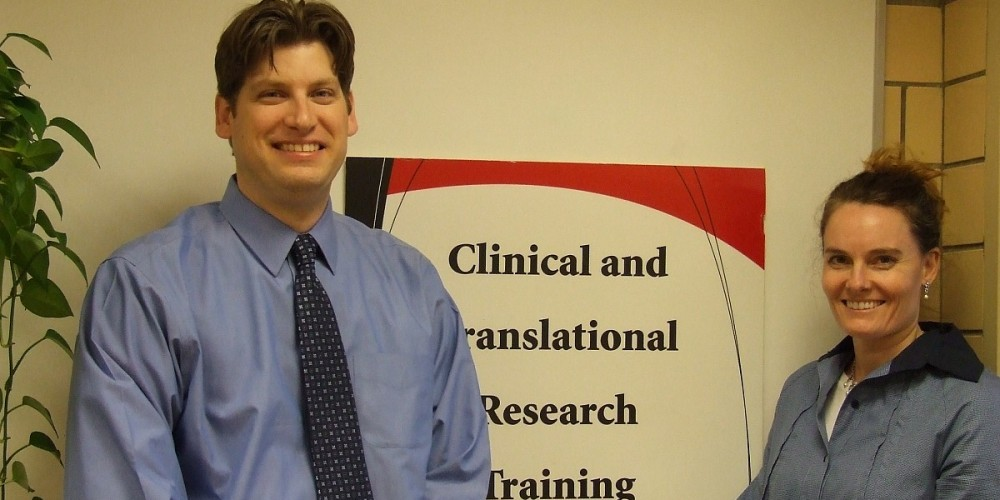 UC Offers Clinical and Translational Research Training