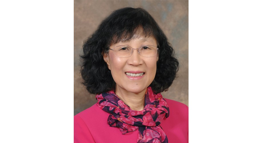 Shuk-Mei Ho Recognized for Lifetime of Achievement in Research
