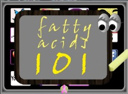 animation video on fatty acids